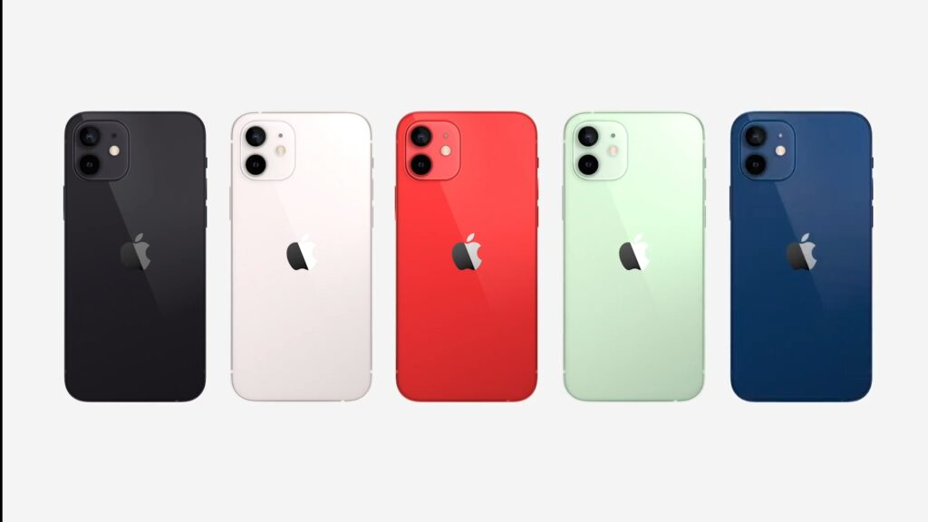 iPhone 12 Series Launched, 4 Devices At 4 Different Price Tags