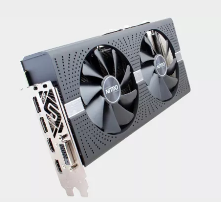 Top 5 Graphics Cards For PC