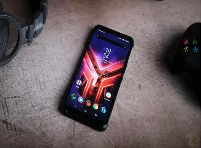 Asus Rog Phone 3 - The Gaming Beast With A New Variant