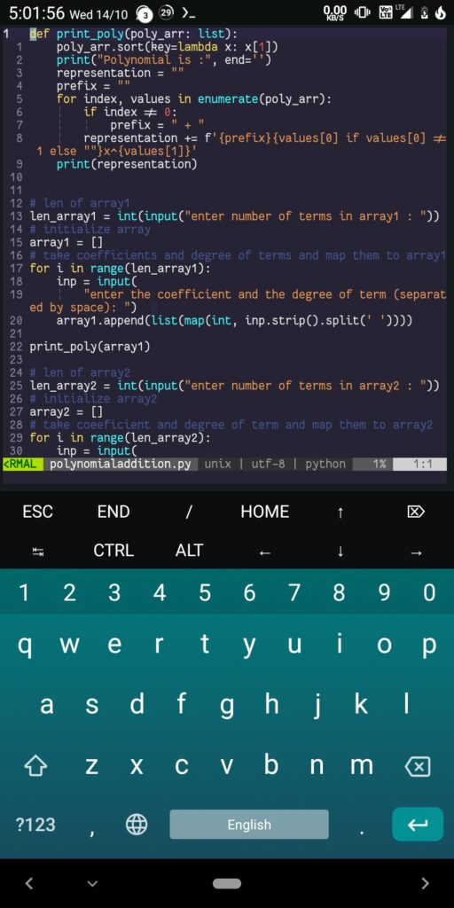 Top 5 Coding Apps for Android You Need