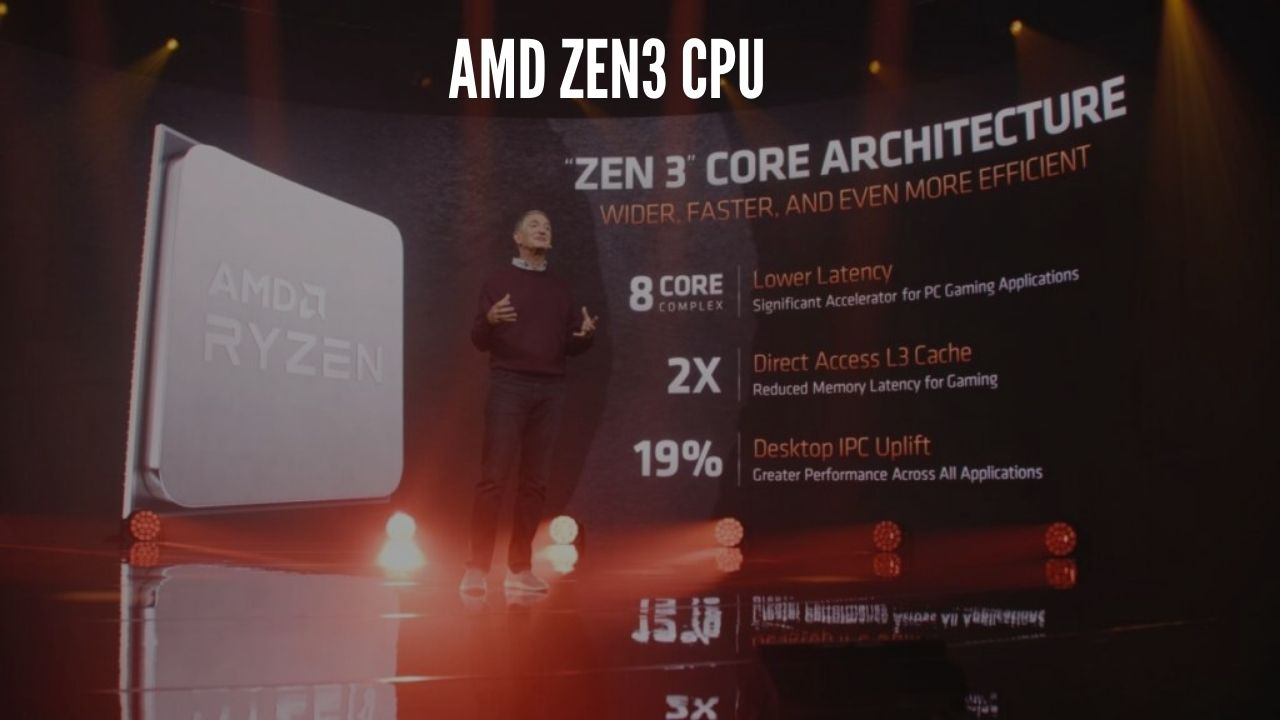 Photo of AMD Unveils Ryzen 5000-Series 'Zen 3' Desktop CPUs