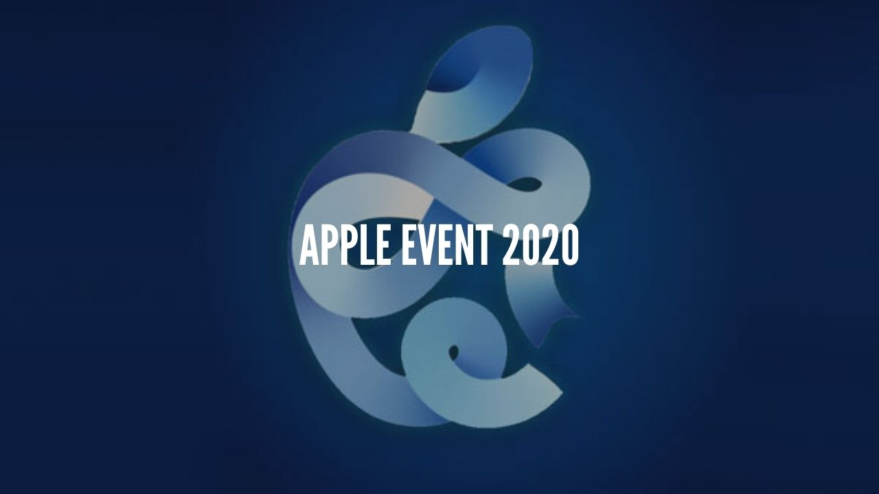 apple event 2020