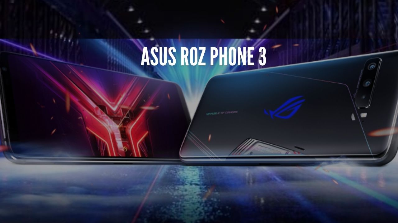Photo of Asus Rog Phone 3 – The Gaming Beast With A New Variant