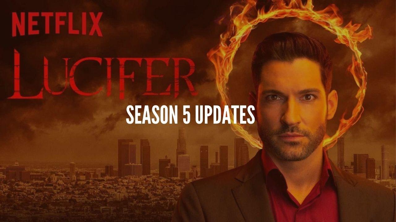 lucifer season 5 part 2 updates
