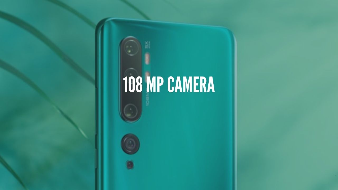 Photo of Redmi Note 10 Tipped With 108-MP Camera
