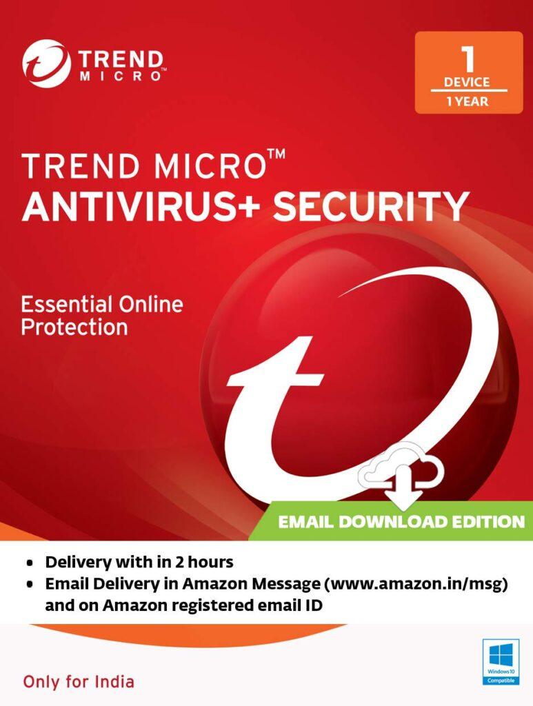 Top 5 Antivirus For PC