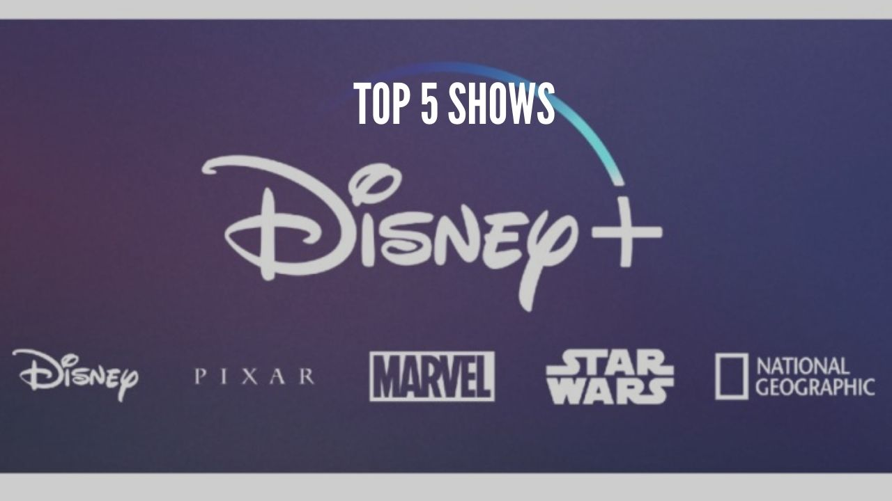 Photo of Best Shows of Disney to Binge-Watch