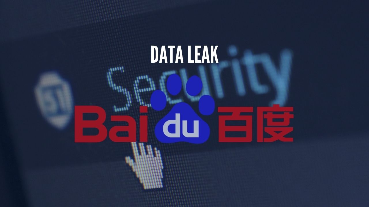 Photo of Baidu Apps Leaks Sensitive Data Of Users