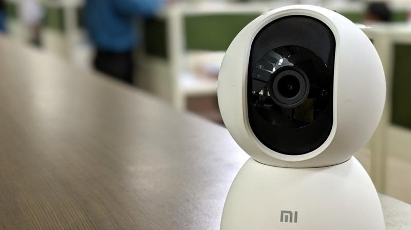 Top 5 Home Cameras For Surveillance