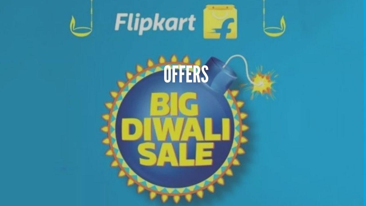 Photo of Flipkart Diwali Sale Top Offers on Smartphones