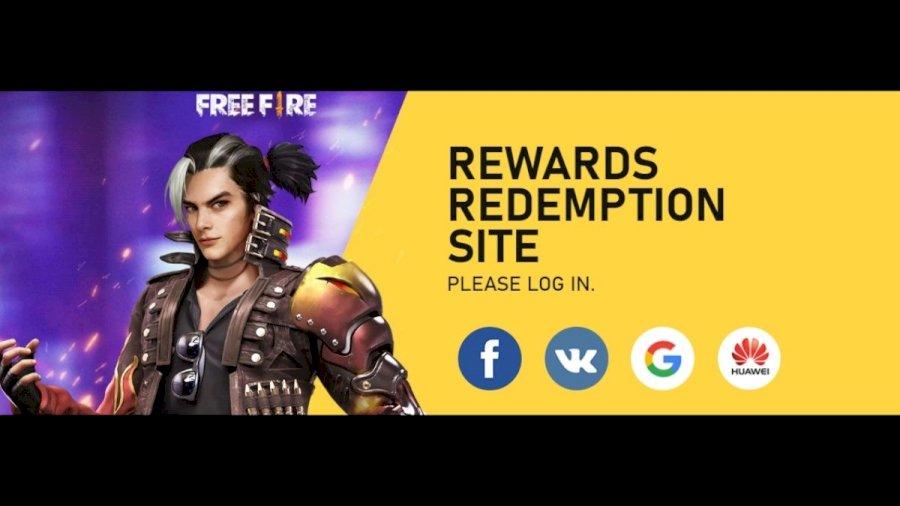 Free-fire-redeem-code-website