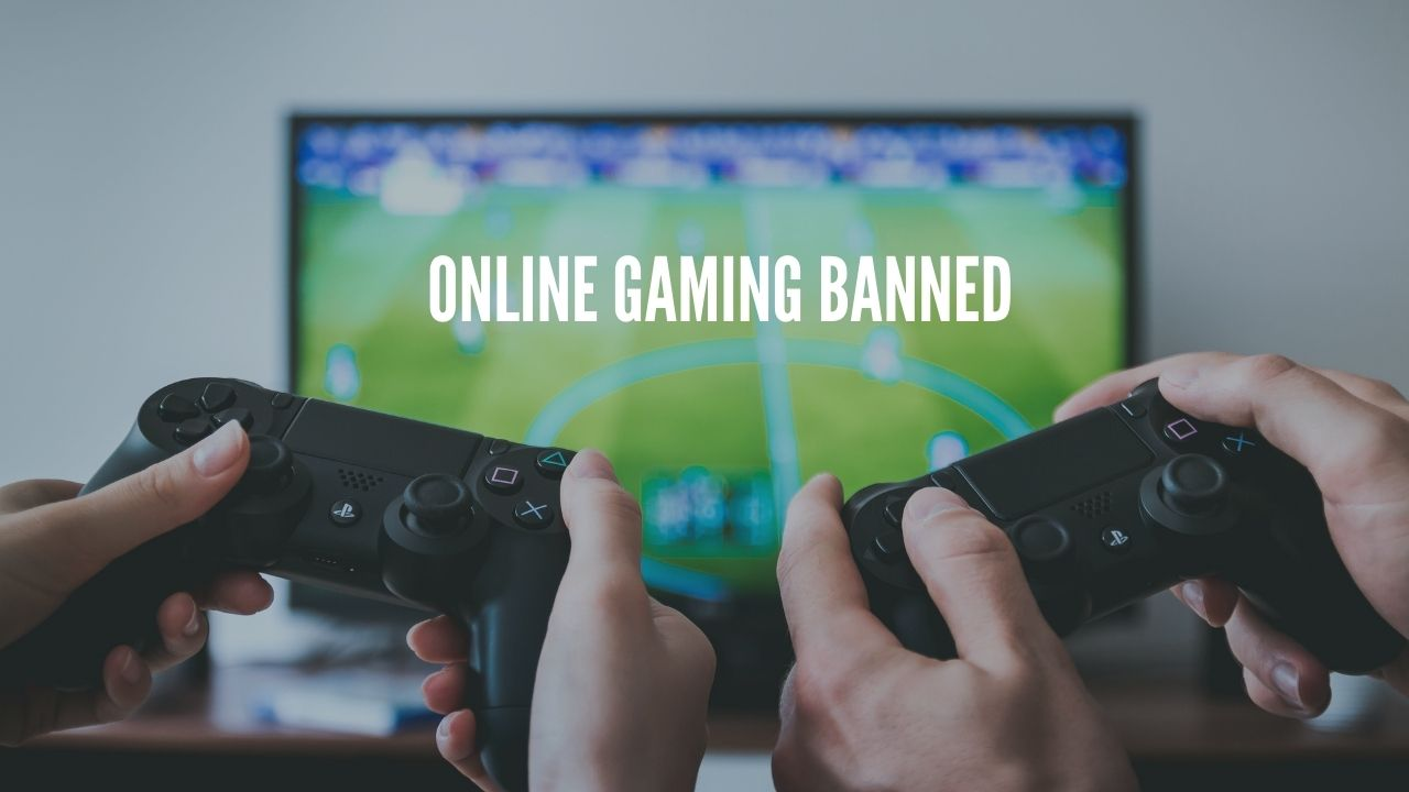 Photo of Tamil Nadu Bans Online Gaming
