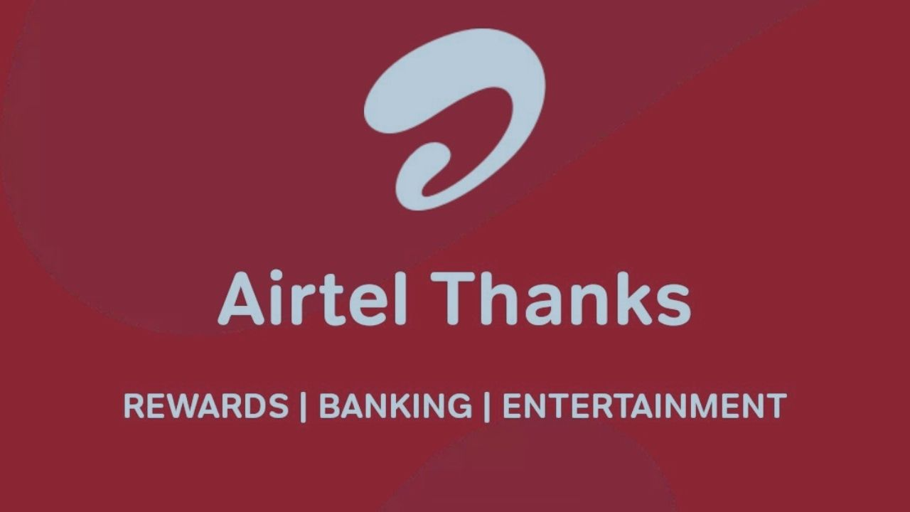 Photo of Get 5 GB free Airtel Data by Downloading Airtel Thanks App