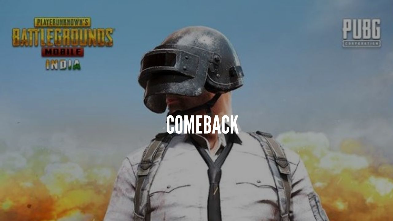 Photo of PUBG Mobile India Coming Soon