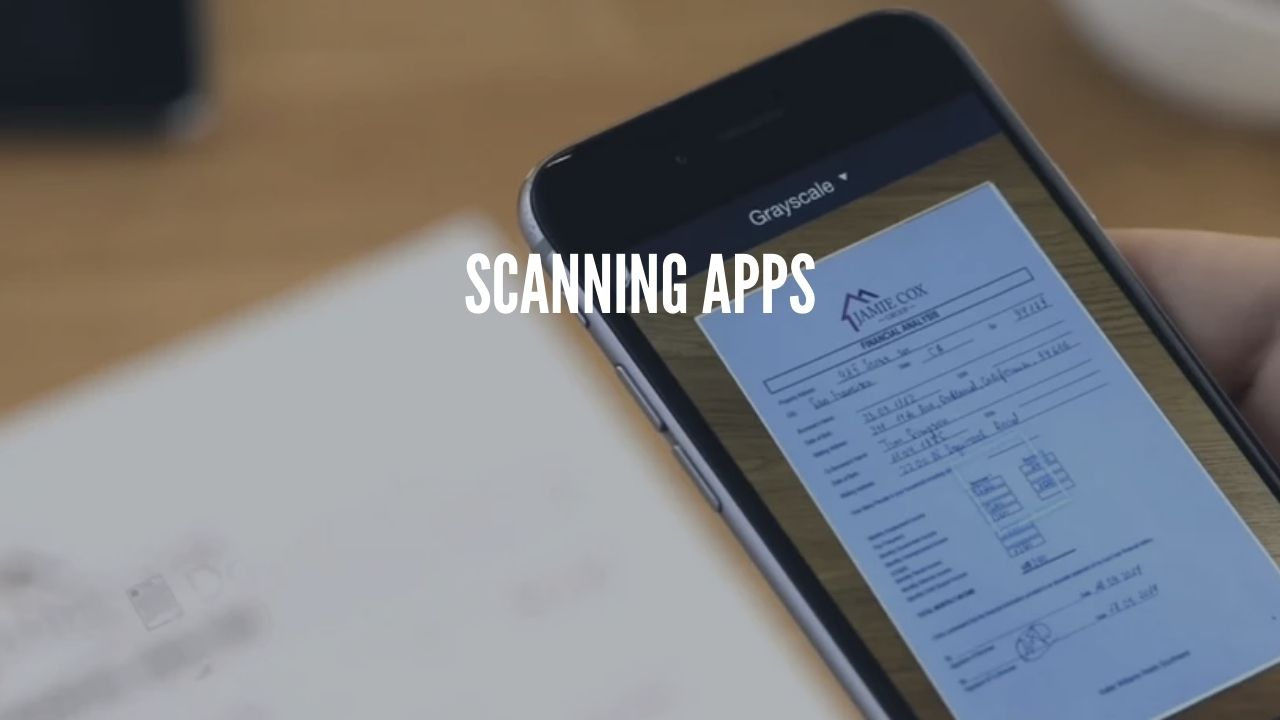 Photo of Top 5 Apps for Scanning PDFs on Android