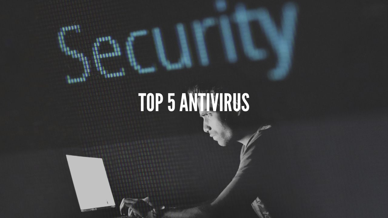 Photo of Top 5 Antivirus For PC