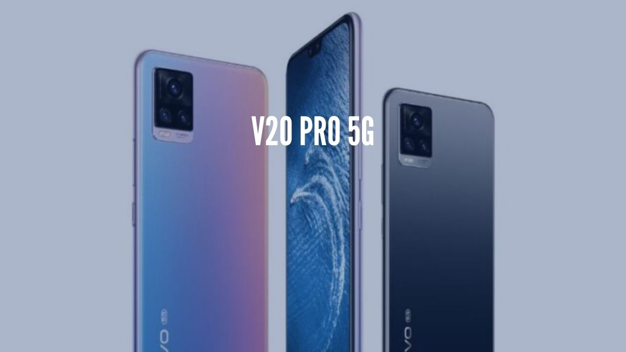 Photo of Vivo V20 Pro 5G Launch Date and Specifications