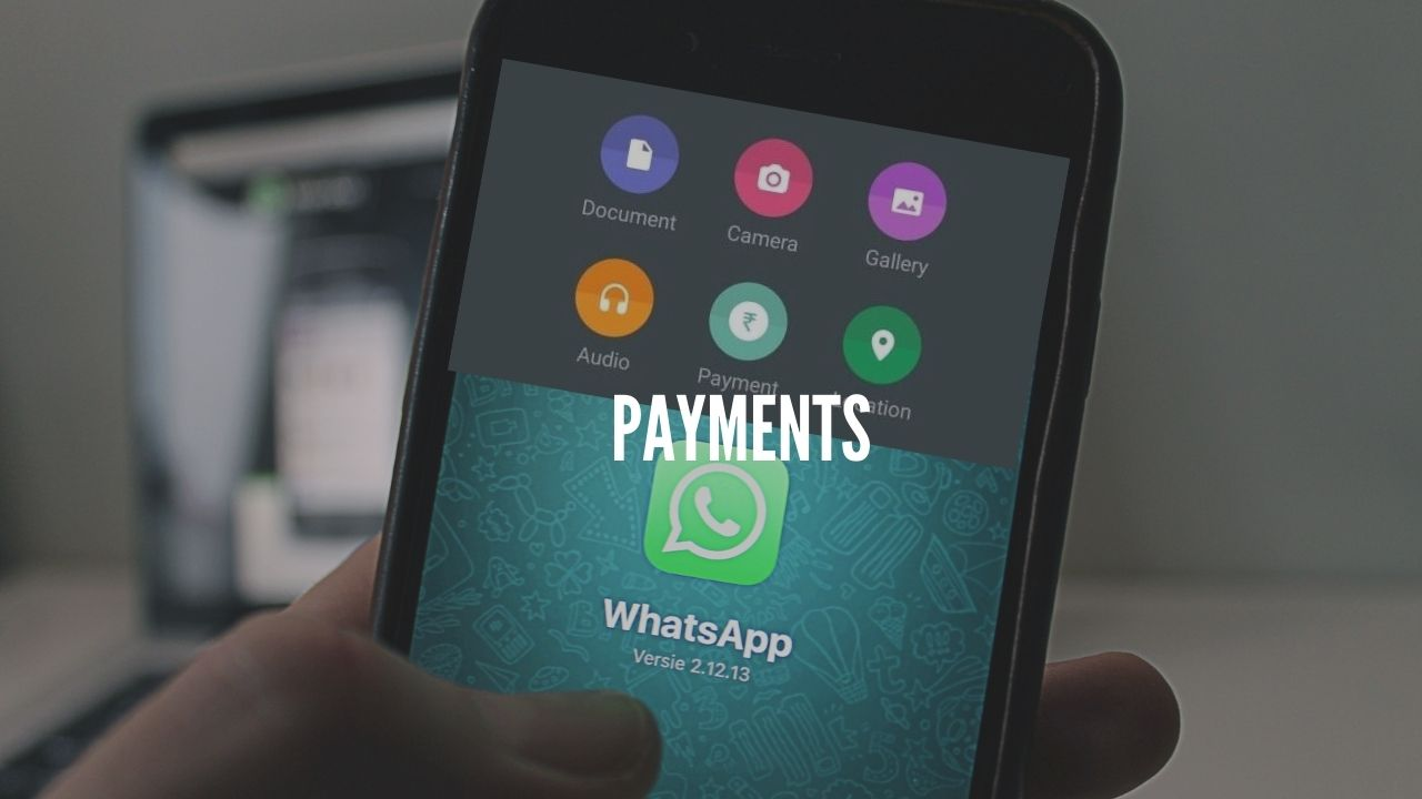 Photo of WhatsApp Payments now available in India