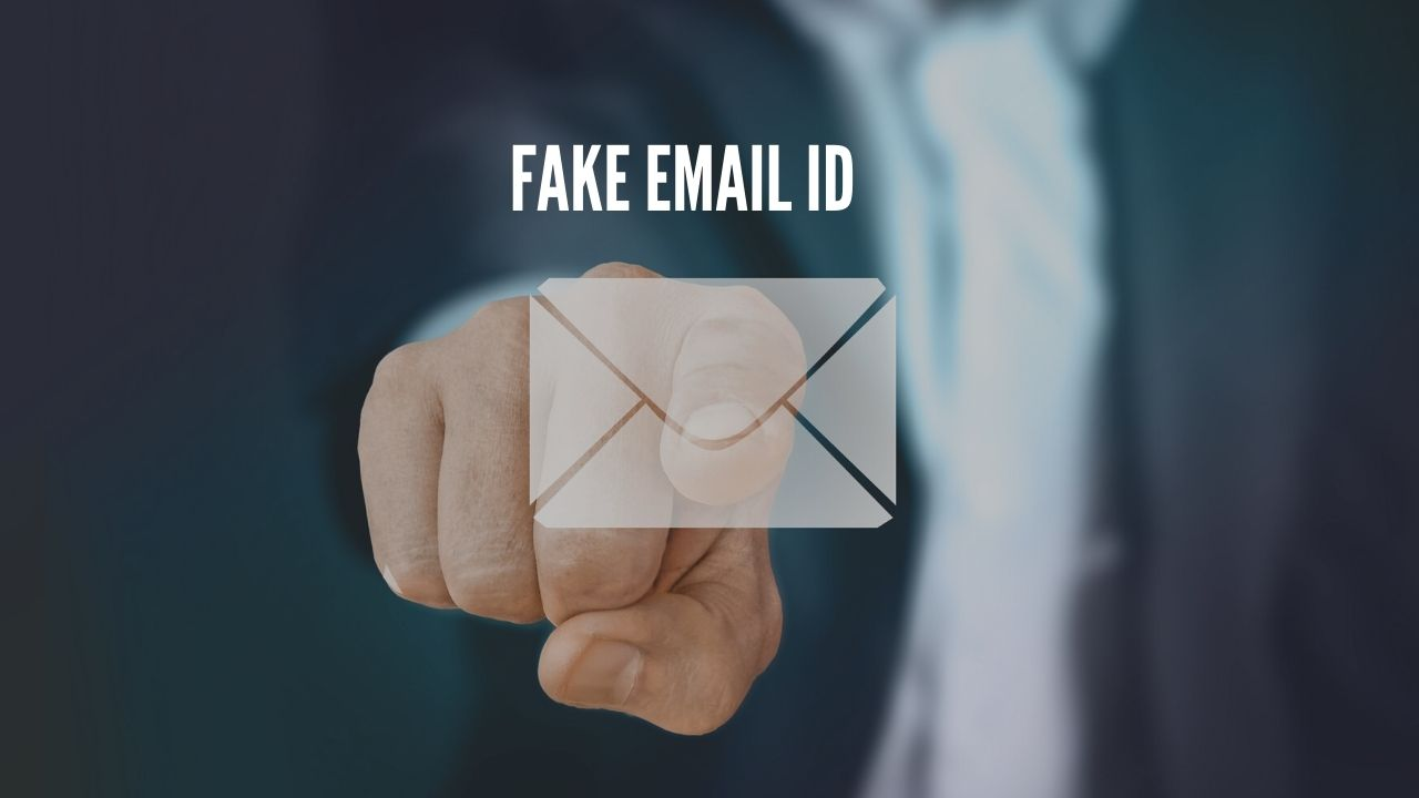 Photo of How to Make a Fake Email ID in Ten Seconds?