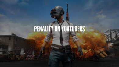 Photo of Indian Streamers Playing PUBG Mobile Korean Version Could Be Penalized