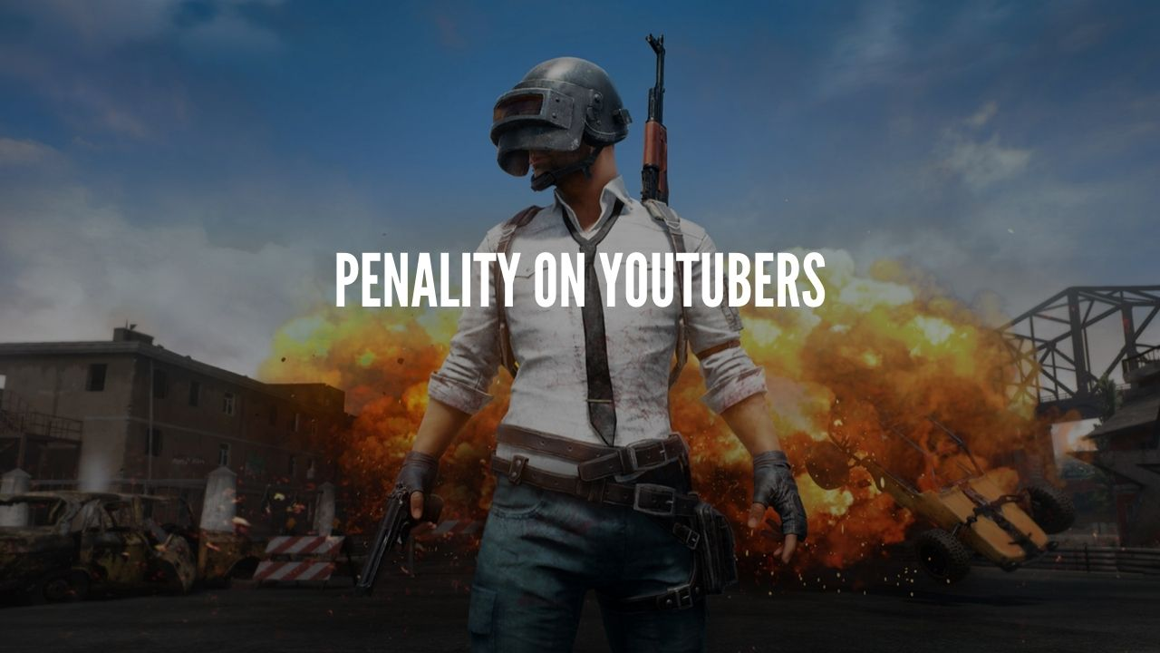 Indian Streamers Playing PUBG Mobile Korean Version Could Be Penalized