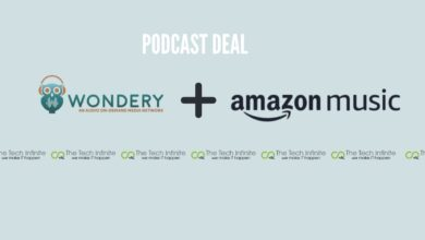 Photo of Wondery and Amazon Music Join Hands