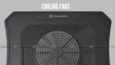 Photo of Cooling Pads For Laptops: Check Out The Top 5