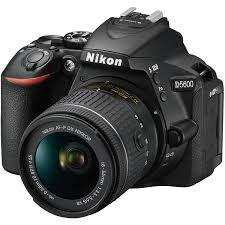 Best DSLR Camera's Under 50K - December 2020