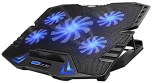 Cooling Pads For Laptops: Check Out The Top 5