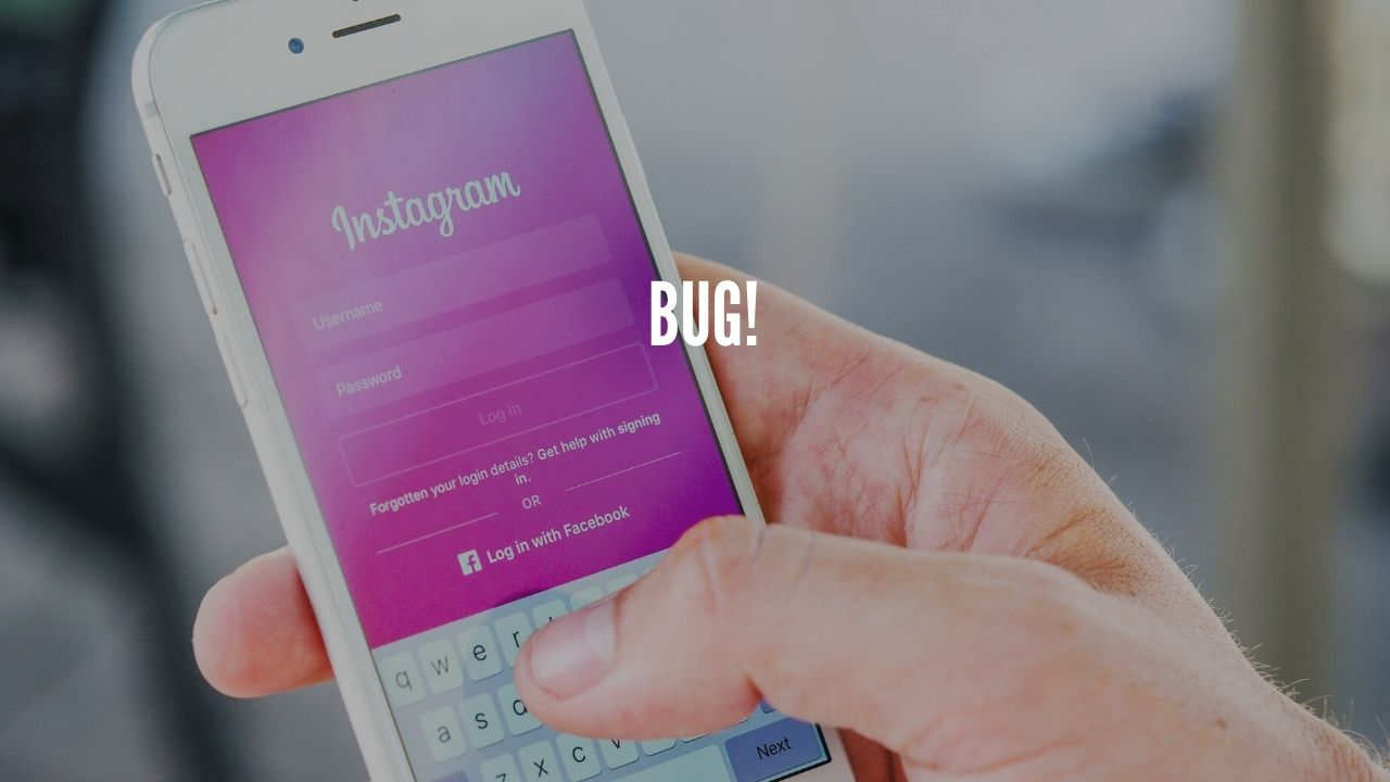 Photo of Facebook Bug Exposes Instagram Users Personal Emails and Birthdays