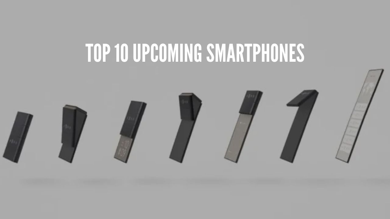 Photo of Top 10 Upcoming Smartphones 2021