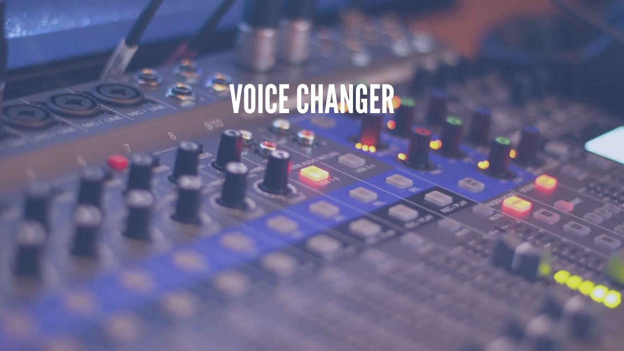 Photo of Top Five Voice Changing Apps for Android