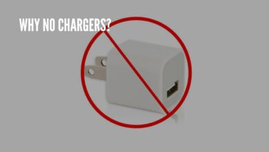 Photo of Why Are Companies Removing Chargers From Their Smartphone Boxes?