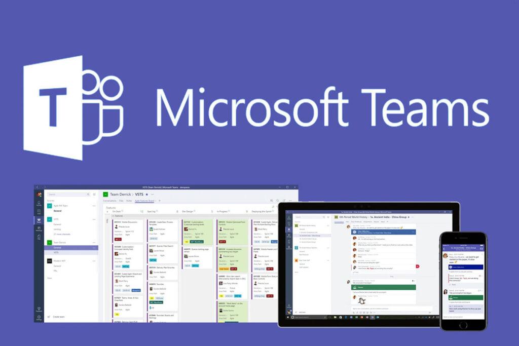 Microsoft Teams New Update