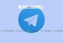 Photo of Telegram Finally Takes Down Neo-Nazi Channels