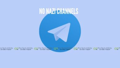Photo of Telegram Finally Takes Down Neo-Nazi Channels