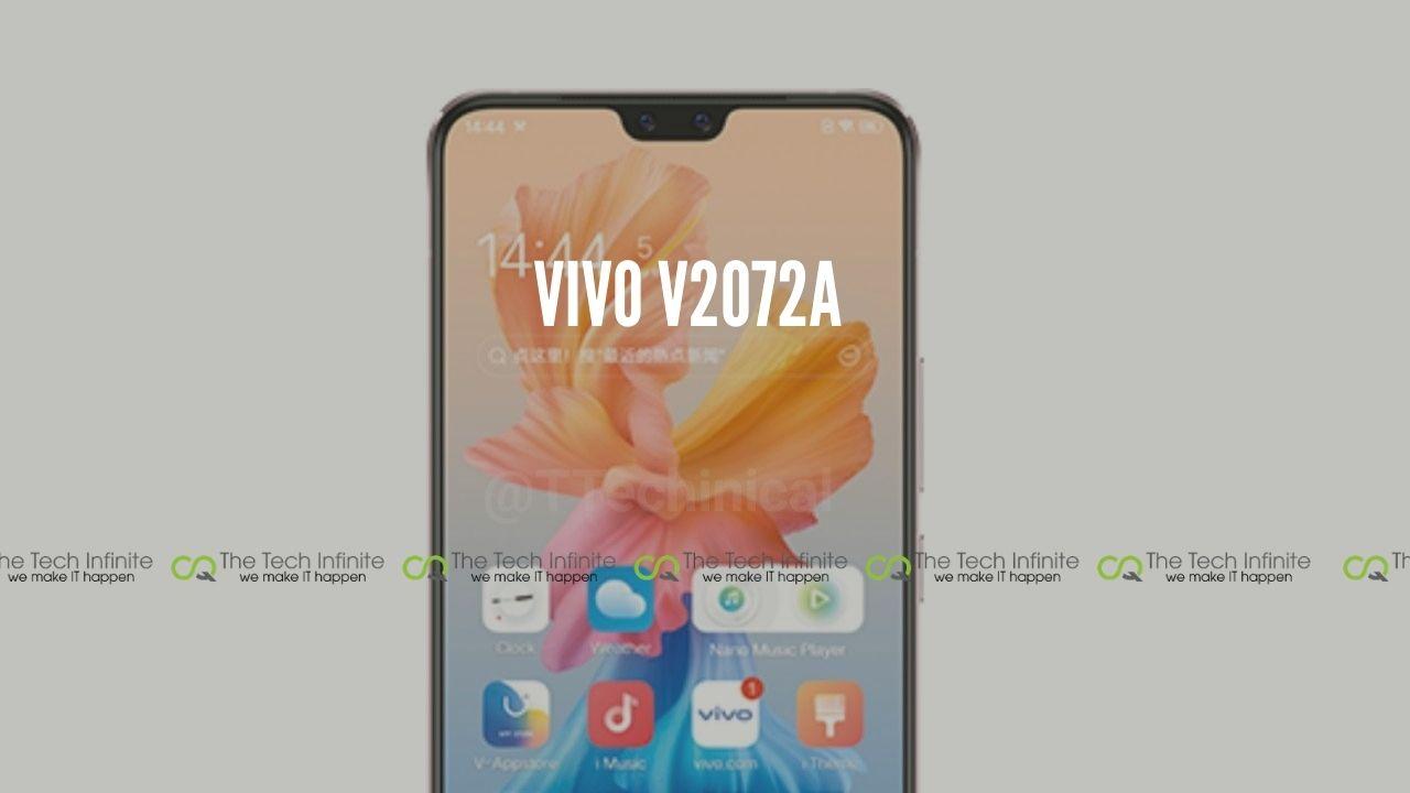 Vivo V2072A