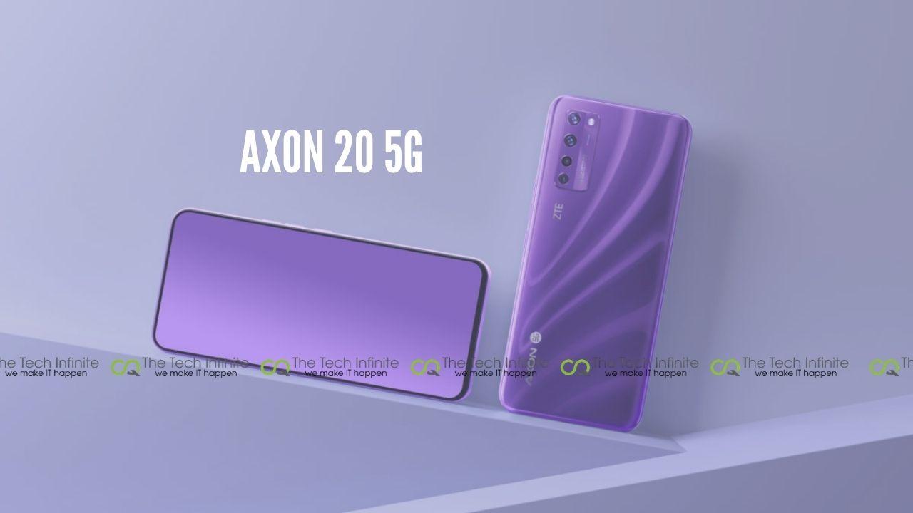 axon 20 5g