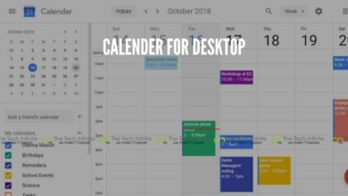Photo of Google Calendar Offline Support, But Not For Everyone
