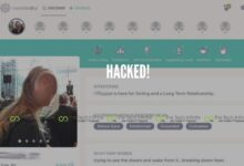 Photo of Hacker Leaks Data Including Real Names of 2.28 Mn+ Dating Site Users