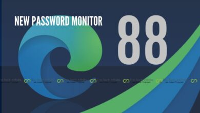 Photo of Microsoft Password Monitor Tool and Chrome New Password Protection is Here