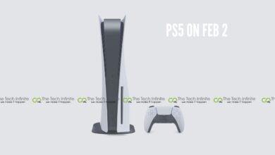 Photo of Sony Playstation 5 to launch on 2nd February in India