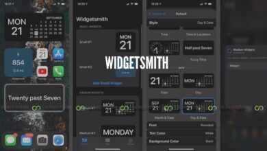 Photo of WidgetSmith Rises in Popularity with over 50 Million Users