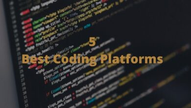 Photo of Top 5 Best Coding Platforms where you can learn the best.