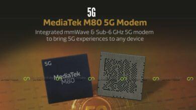 Photo of MediaTek finally joins the mmWave 5G race