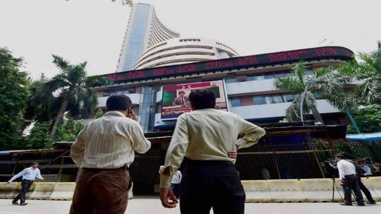 BSE, NSE, Sensex, Nifty, Crash