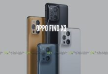Photo of OPPO Find X3 specifications spotted on AnTuTu and AIDA64