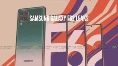 Photo of Samsung Galaxy F62 to be launched in India soon