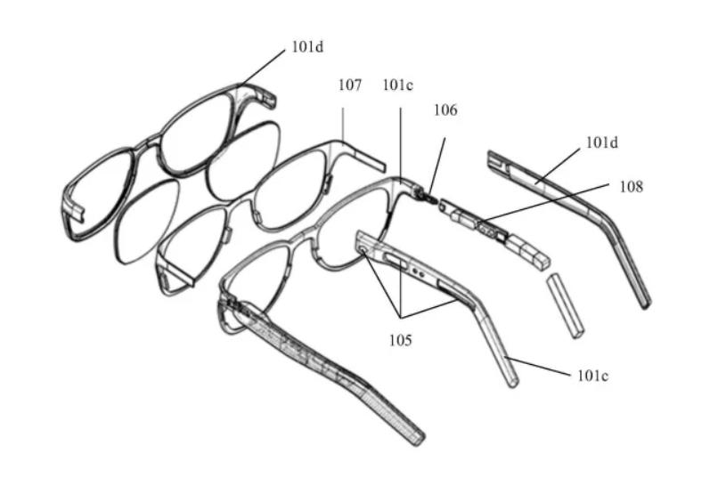 Xiaomi-therapeutic-smart-glass