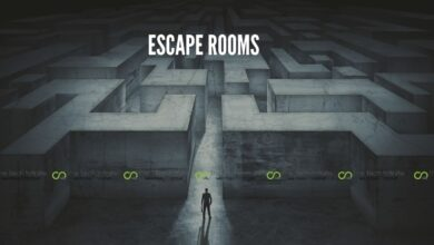 Photo of The Tech Behind Escape Rooms Adventure